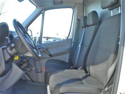 gebraucht Mercedes Sprinter KA 316 CDI Hochdach *Klima*Audio 15*
