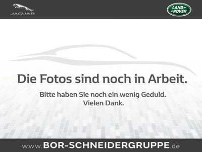 gebraucht Land Rover Discovery Sport 2.0 Benzin Si4 240 PS SE SkyView