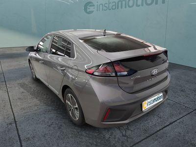 gebraucht Hyundai Ioniq IONIQPlug-in-Hybrid 1.6 GDI Style