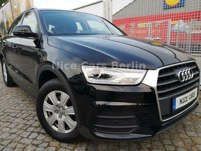 käytetty Audi Q3 2.0 TDI/Euro6/MMI Plus/Xenon PLus/AHK