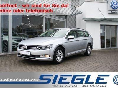 gebraucht VW Passat Variant 2.0 TDI DSG Comfortline*Navi*PDC*ACC*AHK