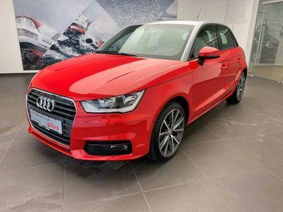 gebraucht Audi A1 Spb 1.0 TFSI sport - media-Paket - DAB - GRA