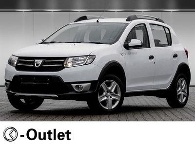 gebraucht Dacia Sandero II Stepway Prestige 1.5 dCi Navi/Klima/GRA