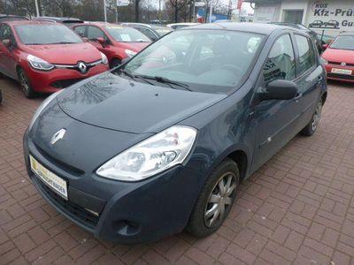 gebraucht Renault Clio Collection 5 Yahoo 1.2 16V 75