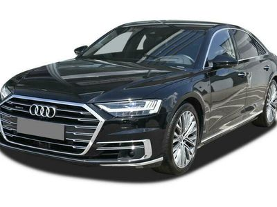 gebraucht Audi A8 A850 TDI quattro tiptronic MATRIX-LED | B&O