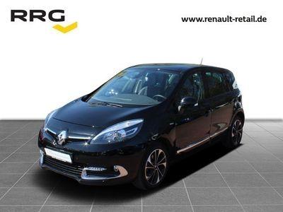 used Renault Scénic dCi 110 EDC BOSE Automatik Panoramadach A
