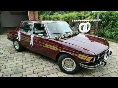 gebraucht BMW 2800 e3Alpina