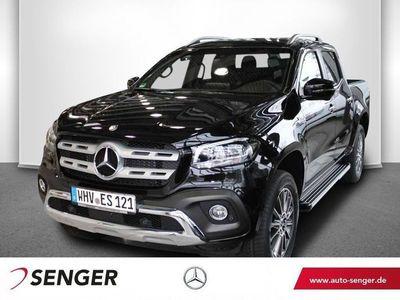 gebraucht Mercedes 350 Xd POWER V6 4x4 COMAND DAB 360°Kamera LED