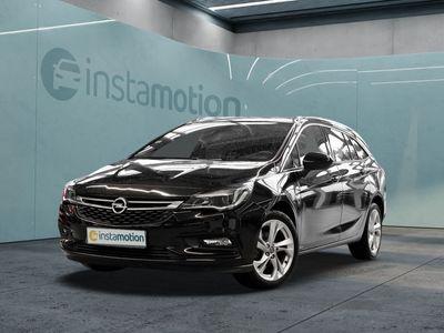 gebraucht Opel Astra AstraSportstourer PDC BT SHZ Lenkradheizung