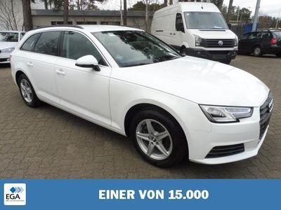 gebraucht Audi A4 Avant 2.0 TDI /XENON/SHZ/NAVI/*AHK*