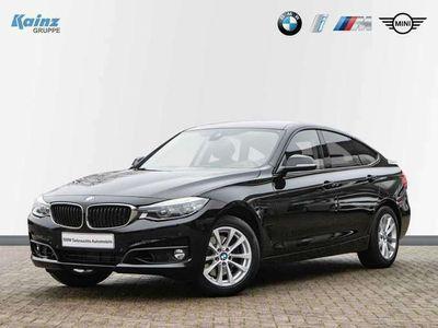 gebraucht BMW 330 Gran Turismo 330d xDrive GT Aut. Advantage Head Up