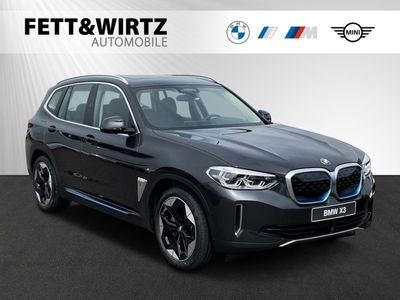 gebraucht BMW iX3 80KWH IMPRESSIVE Auto