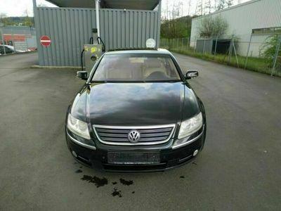 gebraucht VW Phaeton W12 4Motion