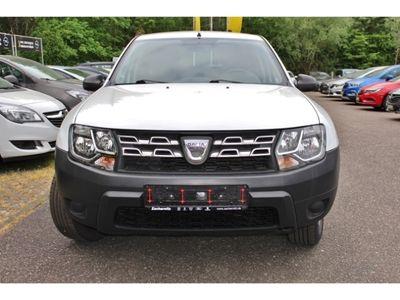 gebraucht Dacia Duster Essentiel SCe 115 Seitenairb. Airb ABS Servo Beif.- Airb. WFS