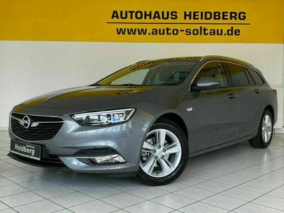 gebraucht Opel Insignia B ST 1.6 Innov. Navi PRO Matrix-LED als Kombi in Soltau