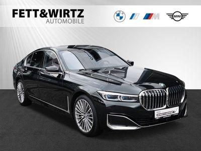gebraucht BMW 740 i Limousine