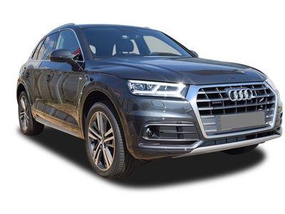 gebraucht Audi Q5 2.0 Benzin