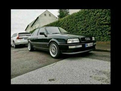 gebraucht Audi 80 Verkaufeals Limousine in Emmerich am Rhein