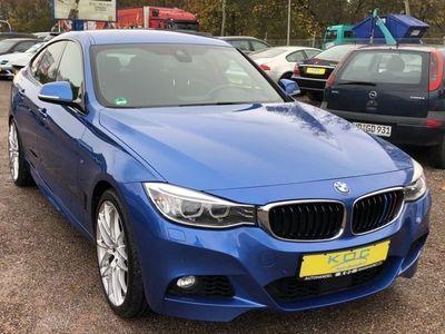 gebraucht BMW 335 Gran Turismo i M-Sportpaket