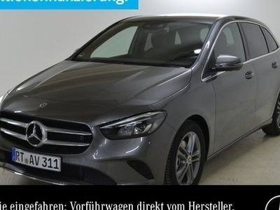 gebraucht Mercedes B200 Urban 360° LED Kamera PTS Easy-Pack Sitzh