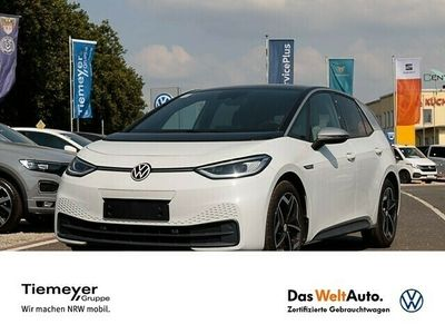 gebraucht VW ID3 Pro Performance 1st Plus LM19 DiscoverPro