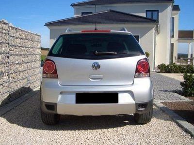 usado VW Polo Cross 1.9 TDI DPF