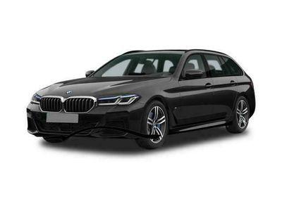 gebraucht BMW 540 540xDrive 540DA T. Facelift Laser MPaket Panorama