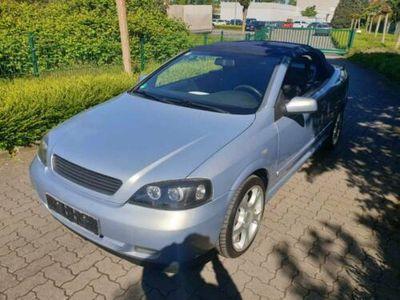 gebraucht Opel Astra Cabriolet -G- 1.8L Benziner