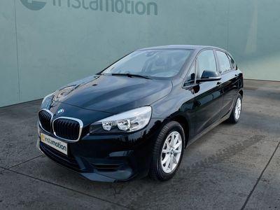 gebraucht BMW 218 Active Tourer 218 Active Tourer i Advantage Park-Assistent BusinessPaket Navigation Sitzheizung