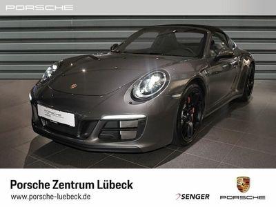 gebraucht Porsche 911 Targa 4 911 Targa4 GTS