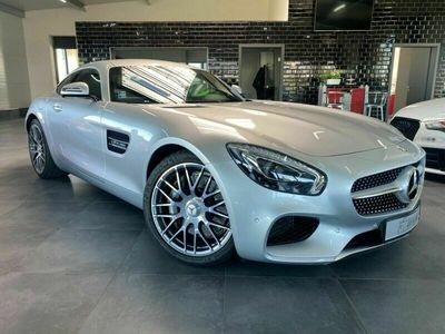 gebraucht Mercedes AMG GT AMG GTCoupe