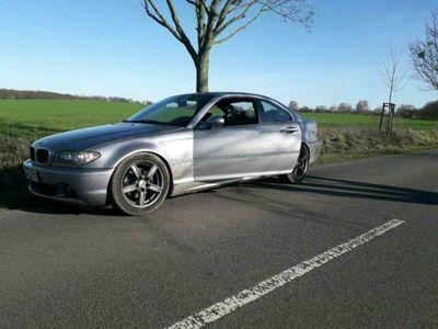 gebraucht BMW 320 E46 cd als Sportwagen/Coupé in Oranienburg