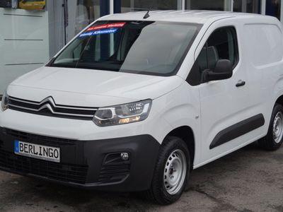 gebraucht Citroën Berlingo Club M PureTech 110 *Durchlademöglichk
