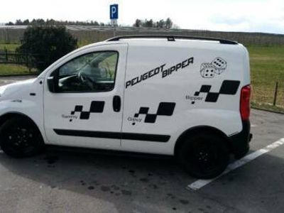 begagnad Peugeot Bipper HDi 75