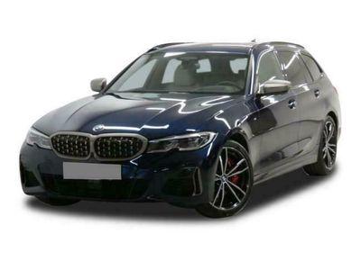 gebraucht BMW M3 40d xDrive Gestiksteuerung