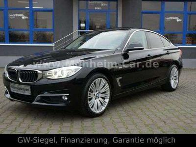 gebraucht BMW 328 Gran Turismo Baureihe 3 328 i - Luxury Line-