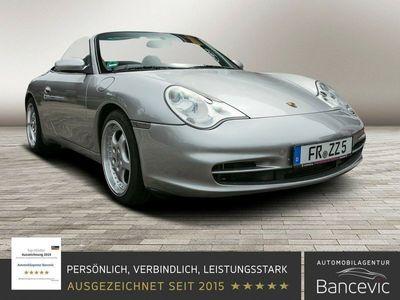 gebraucht Porsche 911 Carrera Cabriolet bei Gebrachtwagen.expert