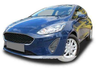 gebraucht Ford Fiesta FiestaTrend 1.1 |*Klima*Spurhalteassistent*|