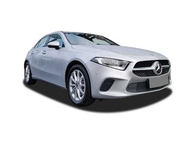 gebraucht Mercedes A250 2.0 Benzin