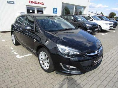 gebraucht Opel Astra Astra1.4