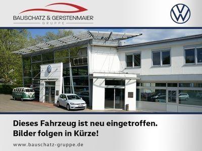 gebraucht VW Touran Comfortline DSG Klima bei Gebrachtwagen.expert