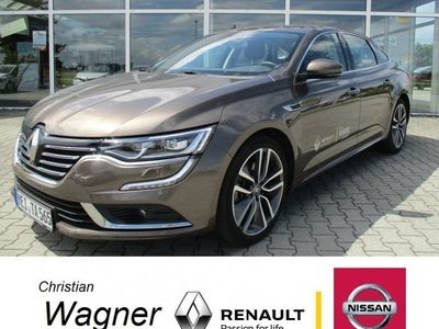gebraucht Renault Talisman ENERGY TCe 200 EDC INTENS