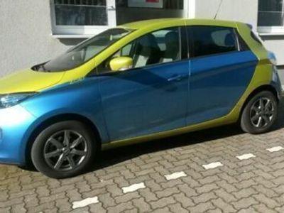 gebraucht Renault Zoe (ohne Batterie) 22 kwh Life
