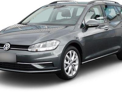gebraucht VW Golf VII GolfVariant 1.5TSI United NAVI+ACC Klima
