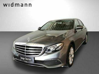 gebraucht Mercedes E400 Exclusive*Comand*Spur-P.*LED*Kamera*PDC