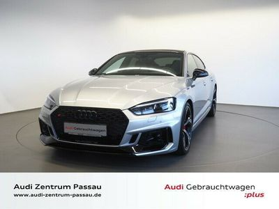 gebraucht Audi RS5 Sportback tiptr./Dynamikpak./PANO/HEAD-UP/MATRIX-LED
