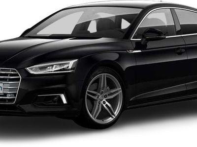 gebraucht Audi A5 Sportback A5 2.0 TDI sport Sound System LED