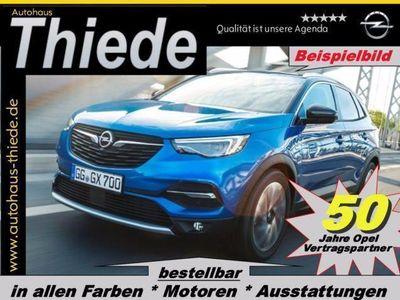 gebraucht Opel Grandland X 1.2T SELEC. KLIMA/FRONTKAMERA/TEMP.