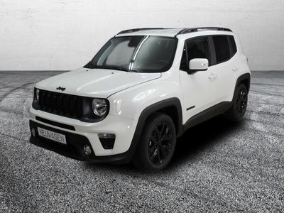 gebraucht Jeep Renegade Night Eagle UVP 26490 1,0T GSE Uconn...