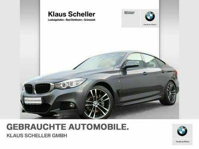 gebraucht BMW 340 Gran Turismo i